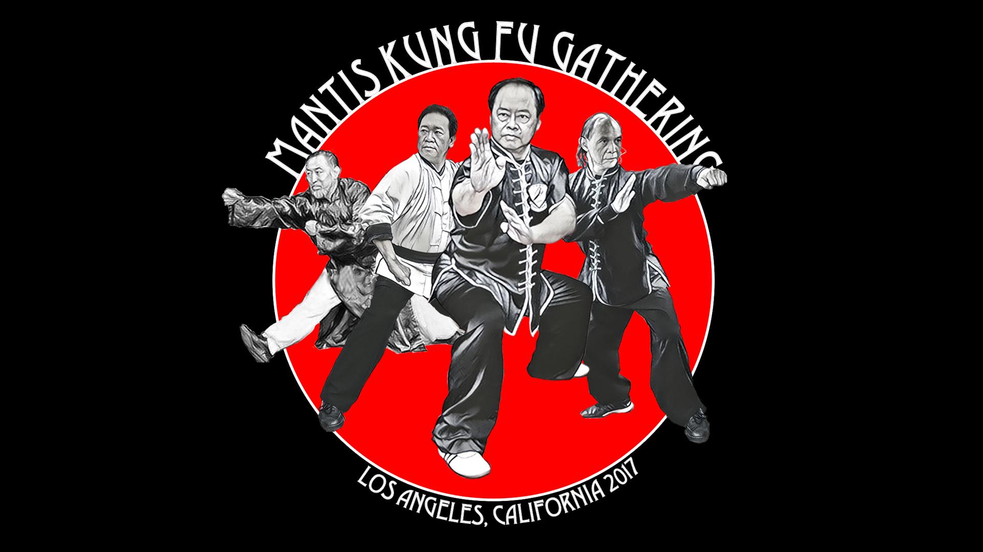 Mantis Kung Fu Gathering